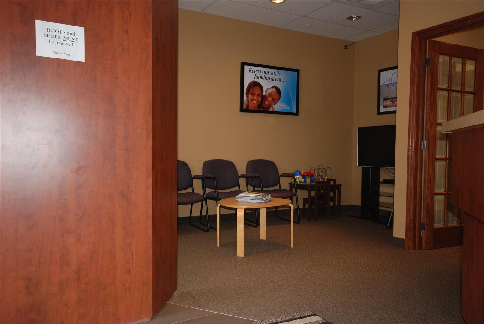 Dentist in Kitchener, Ontario - Ottawa South Dental Office