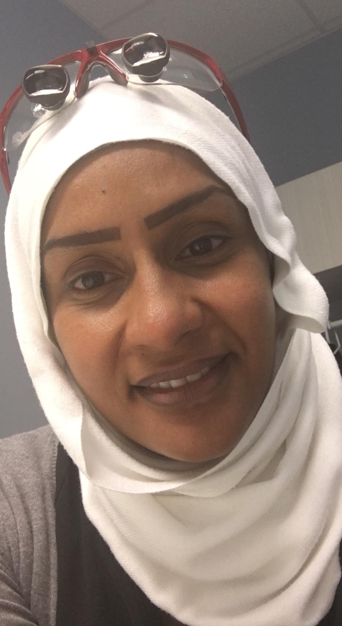 Dr. Eethar Nourein - Staff member at Highland Dental Office