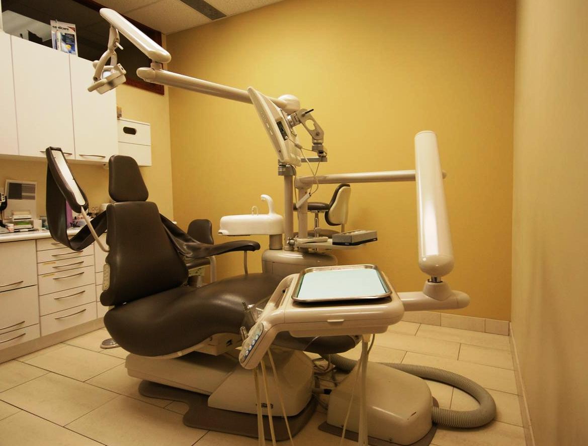 Best Dentist In Kitchener